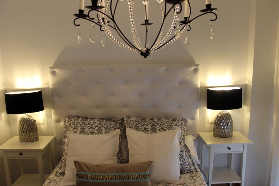 Foto decoracion casa low cost de doosinteriorismo 453254 - Amueblar piso low cost ...
