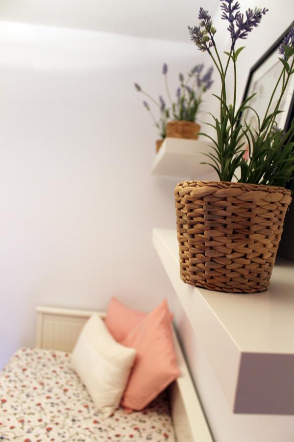 Foto decoracion casa low cost de doosinteriorismo 453260 for Decoracion piso low cost