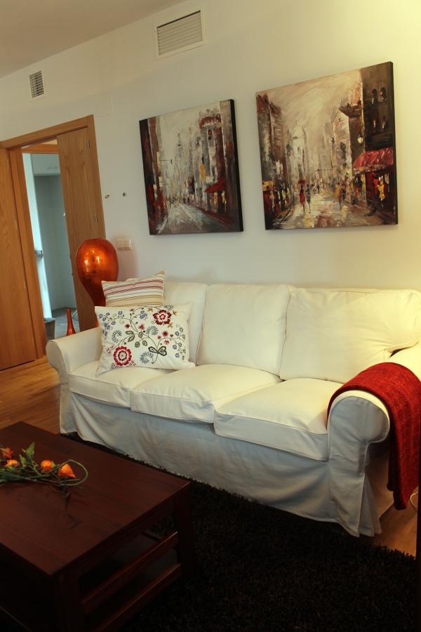 Foto decoracion casa low cost de doosinteriorismo 453288 - Amueblar piso low cost ...