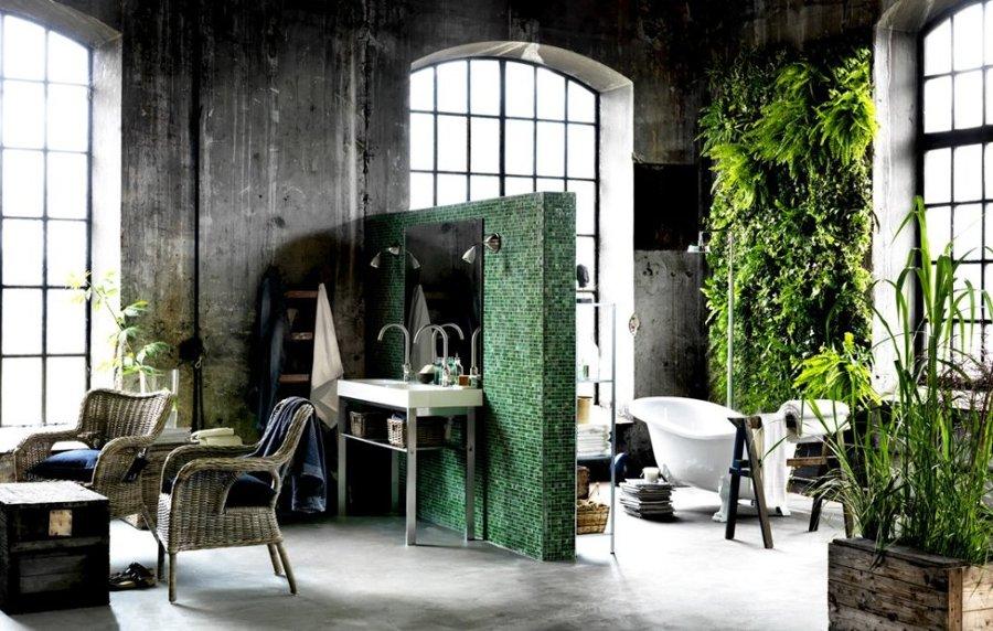 El verde se cuela en tu hogar: decoración con plantas naturales ...
