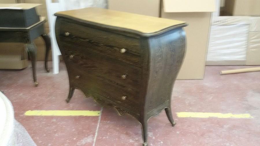 Decoraci n de chalet en estilo cl sico ideas muebles for Decoracion estilo clasico