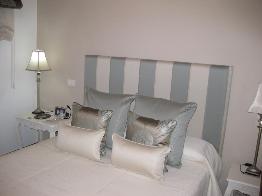 Decoraci n de dormitorio de matrimonio ideas reformas for Actualizar dormitorio clasico