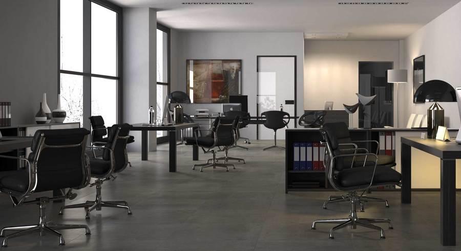 Decoración de Oficina