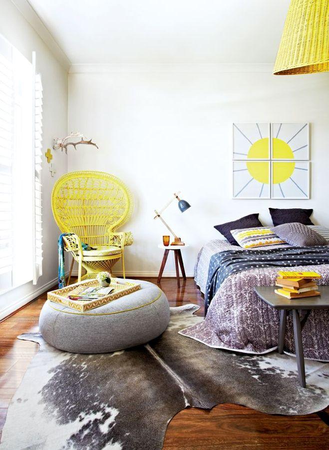 Foto dormitorio ecl ctico de anna gaya 858206 habitissimo for Decoracion para comodas dormitorio