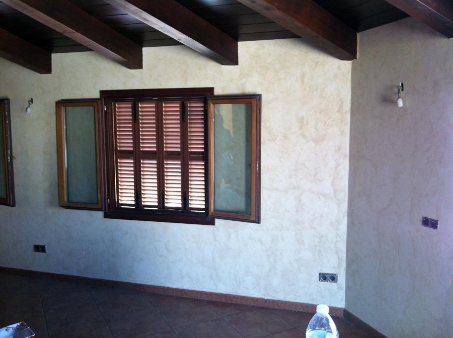 foto decoracion en casa tipo loft de fachadas y cubiertas