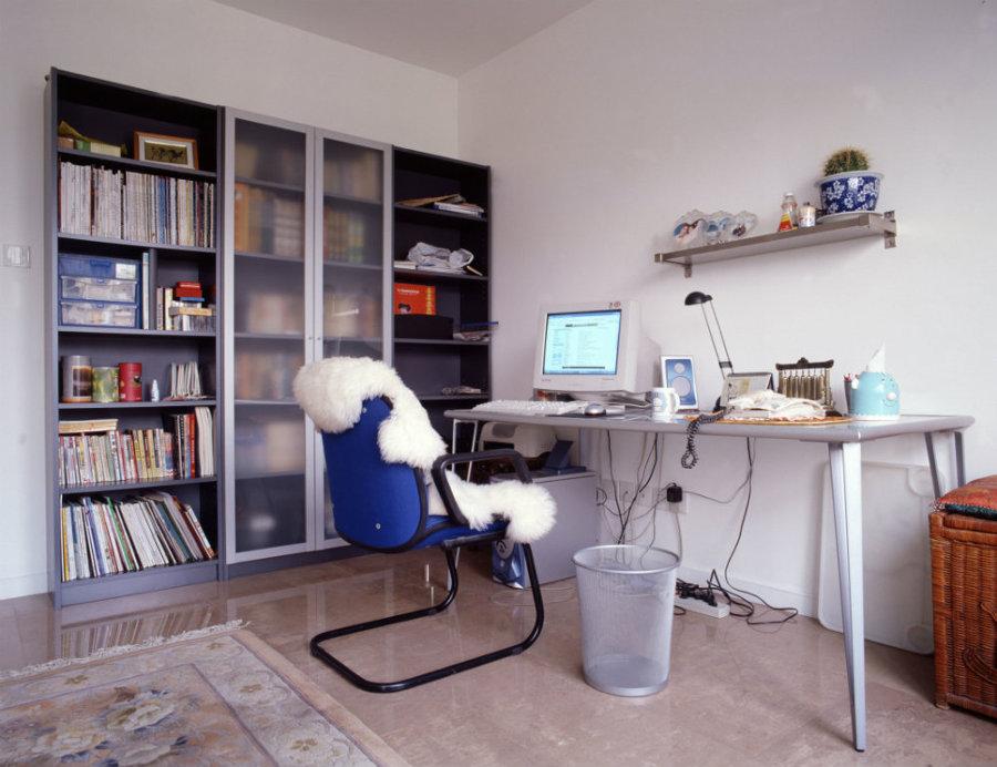 Los mejores colores para los espacios de trabajo ideas for Decoracion de oficinas con feng shui
