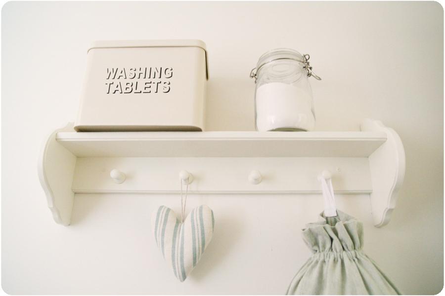 decoración lavanderías