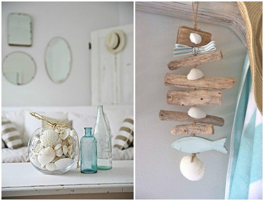 Siente la brisa del mediterr neo en tu casa ideas - Objetos de decoracion originales ...