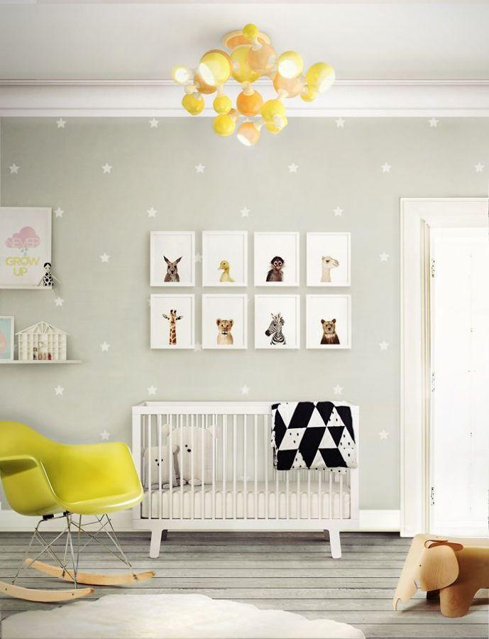 decoracin para bebs