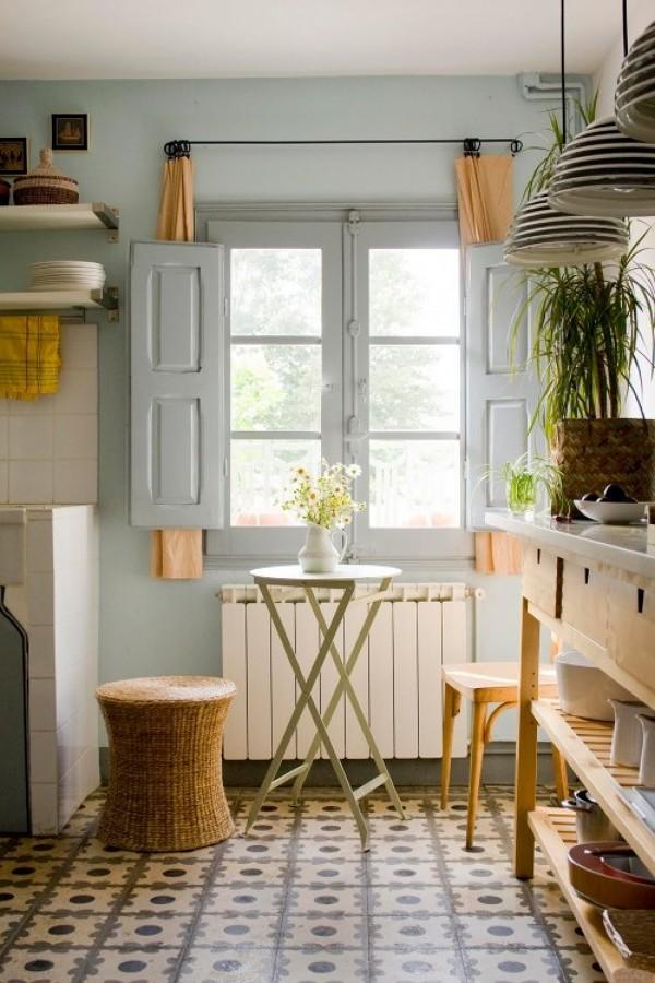 10 trucos para renovar tu chalet o casa de campo ideas - Decoracion casas rurales ...