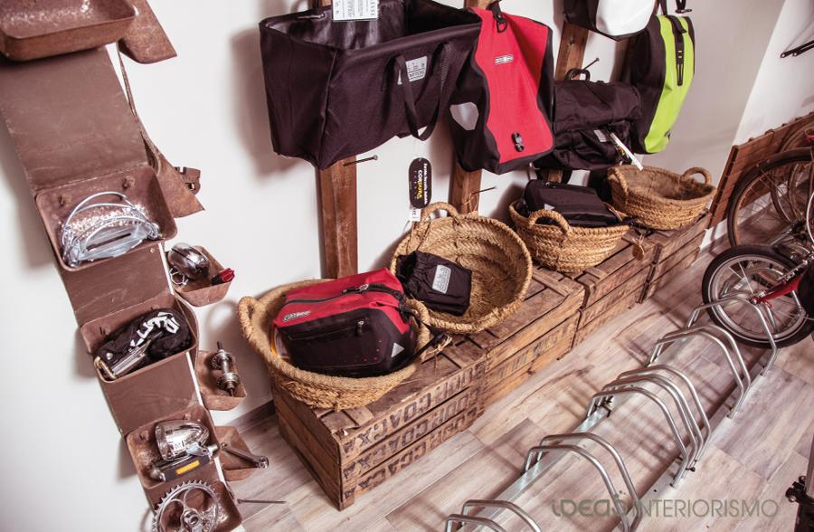 Decoracion Tiendas Vintage. Amazing Touch To Your Shop By Using ...