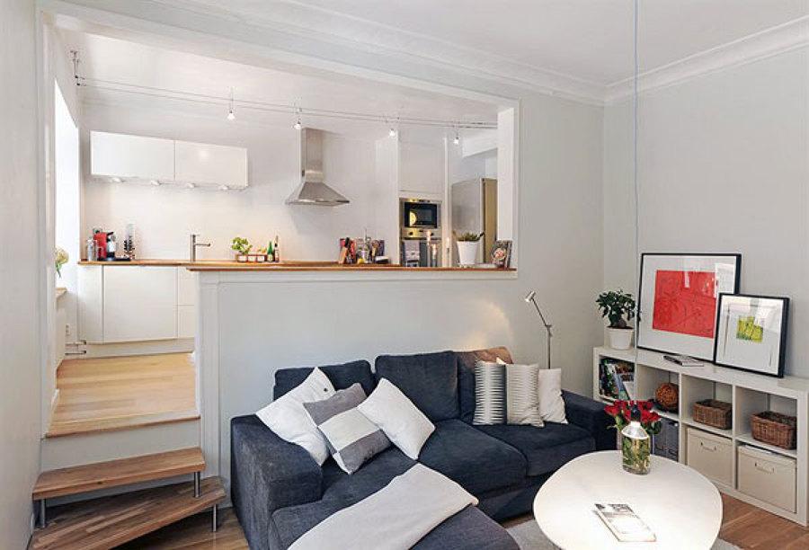 C mo decorar apartamentos peque os ideas decoradores - Ideas para decorar un apartamento pequeno ...