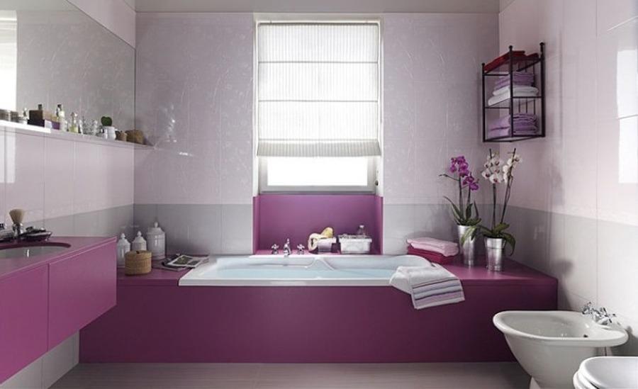 C mo decorar el ba o en rosa ideas art culos decoraci n for Articulos decoracion banos