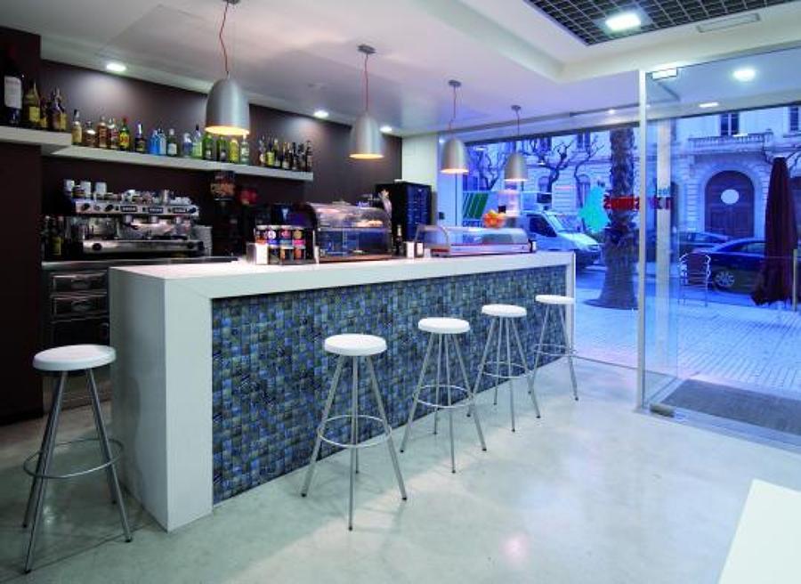 Estilos De Decoracion Para Cafeterias ~ C?mo Decorar una Cafeter?a Moderna  Ideas Art?culos Decoraci?n