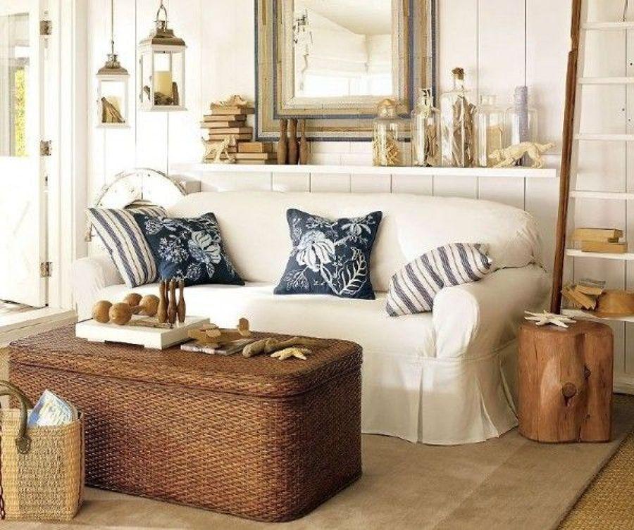 Consejos de decoraci n n utica ideas art culos decoraci n for Consejos decoracion