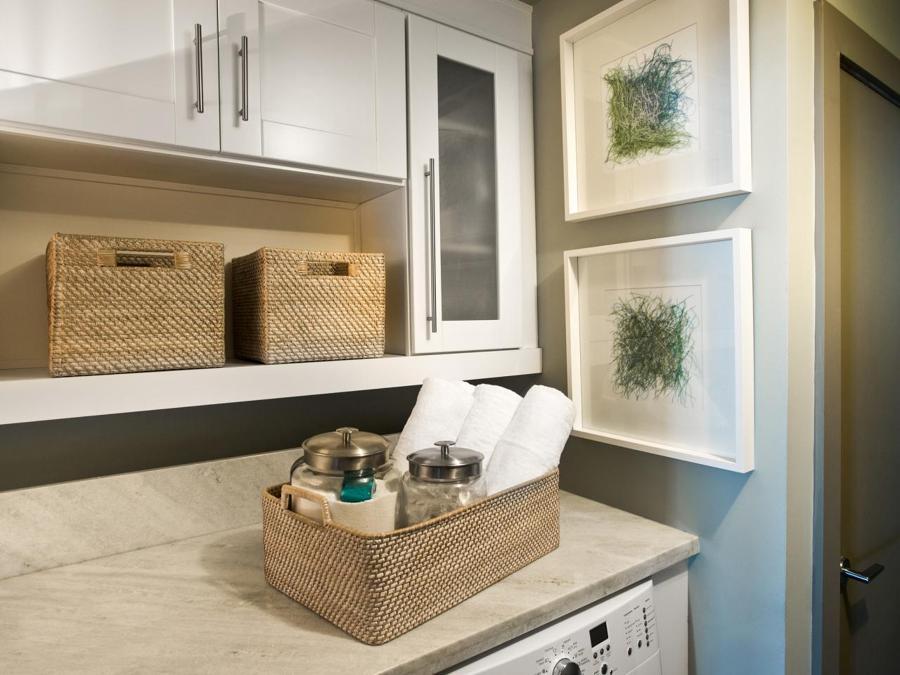 Saca partido a tu lavadero y convi rtelo en uno de ensue o for Lavaderos modernos para casas