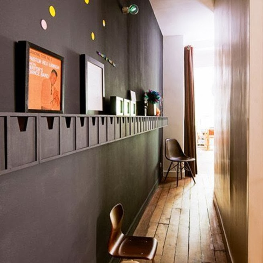 Ideas para decorar el pasillo de casa ideas art culos for Articulos de decoracion casa