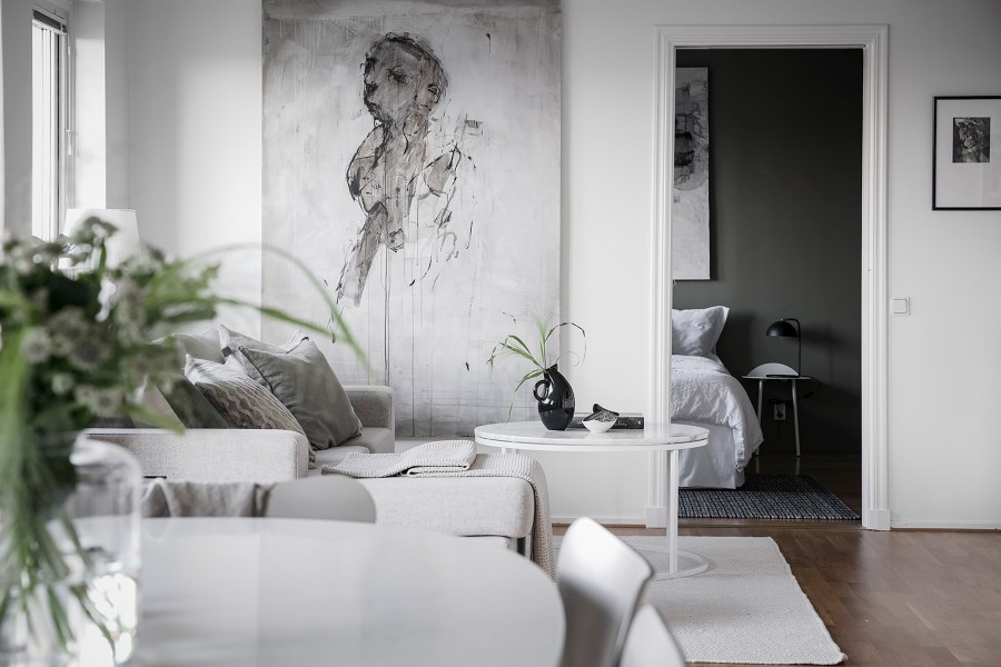 5 pisos peque os que tienes que ver antes de reformar el - Soluciones para pisos pequenos ...