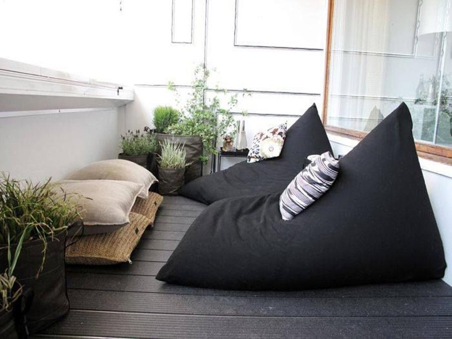 Qu terraza refleja mejor tu personalidad ideas - Ideas para apuestas ...