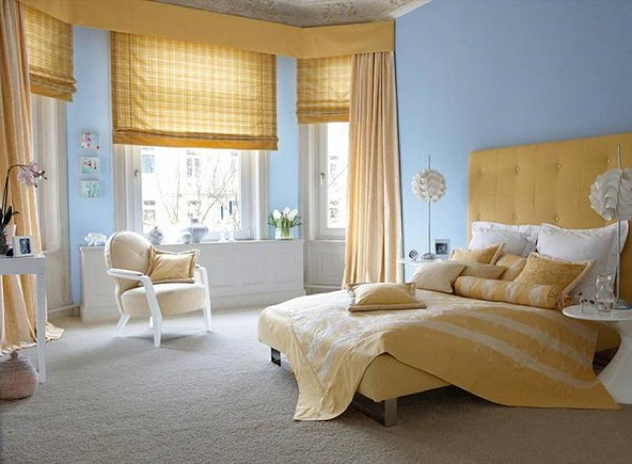 C mo decorar en azul celeste y turquesa ideas decoradores for Que color asociar con el azul turquesa