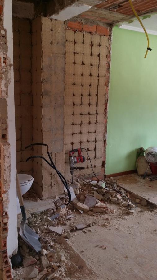 Reforma de piso en oviedo ideas reformas viviendas - Reformas de cocinas en oviedo ...