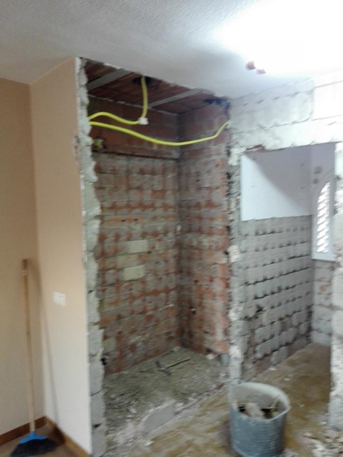 demolicion armario despensero
