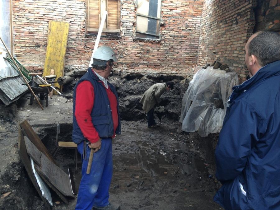 Demolición y Excavación