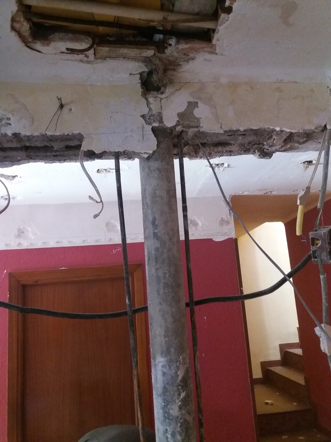 Demoliciones foto de antes 01