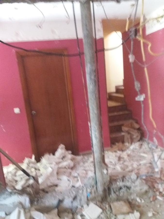 Demoliciones foto de antes 02