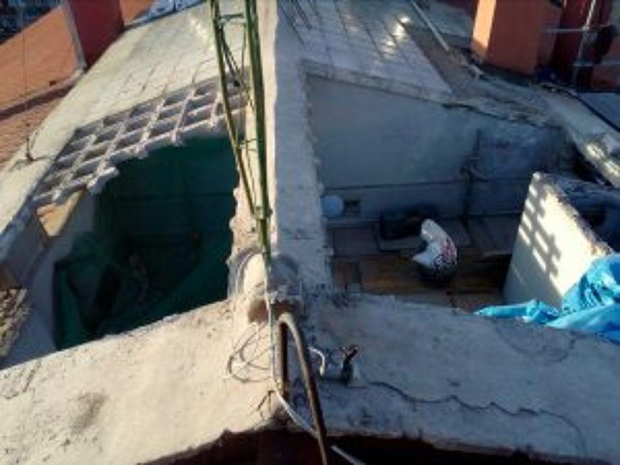 demoliciones manuales con picadores