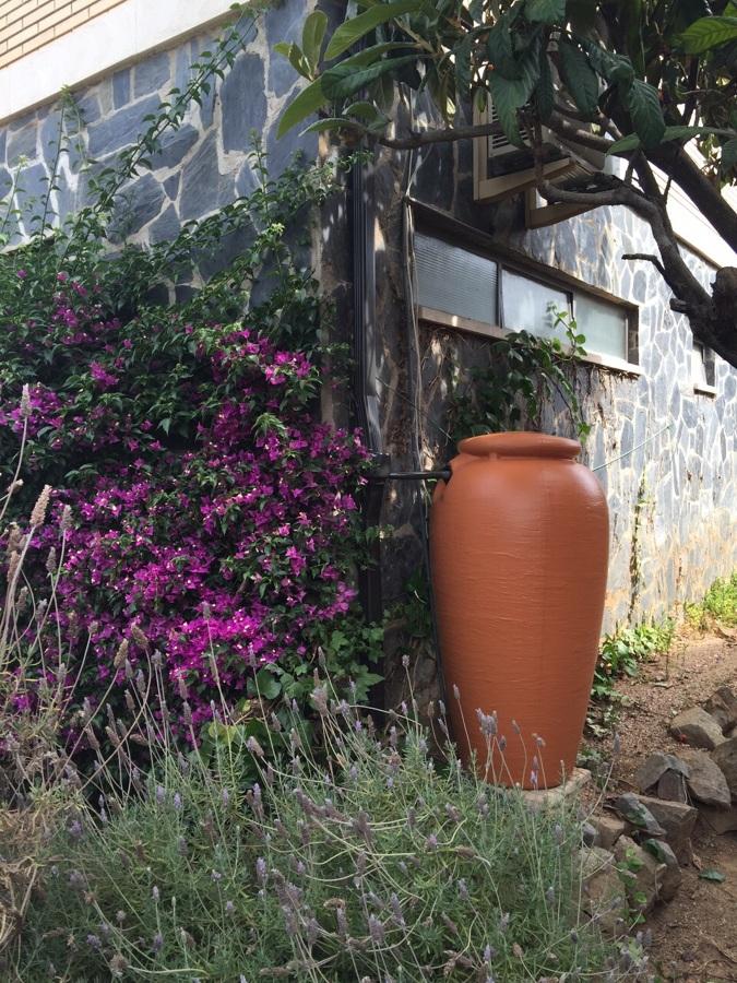 Servicios varios ideas carpinter a aluminio for Deposito agua pluvial