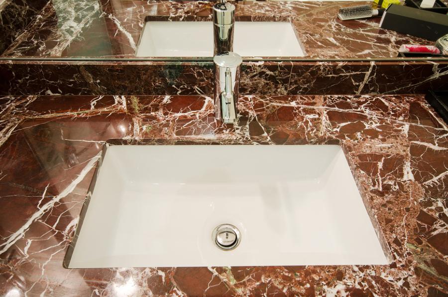 C mo limpiar las manchas en el m rmol ideas for Productos para limpiar marmol