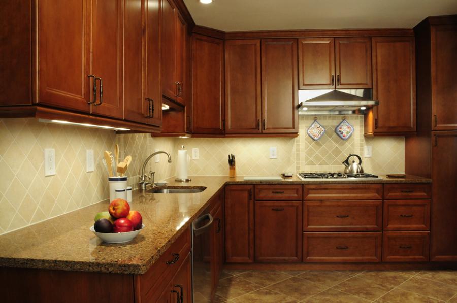 Los diferentes tipos de cocinas ideas aislamiento for Cocinas diferentes
