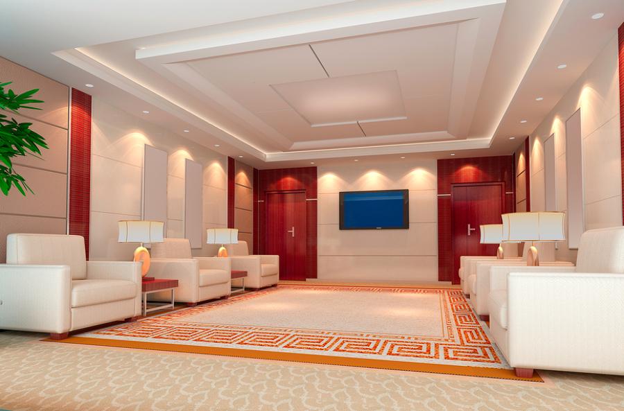 Consejos para ventilar habitaciones sin ventanas ideas - Como iluminar una habitacion ...