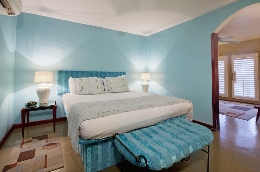 Consejos para decorar un dormitorio con poco dinero for Como decorar un piso de alquiler con poco dinero