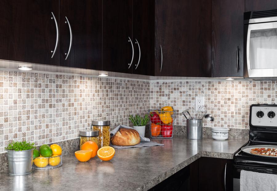 C mo cambiar la encimera de la cocina ideas marmolistas - Cambiar la cocina ...