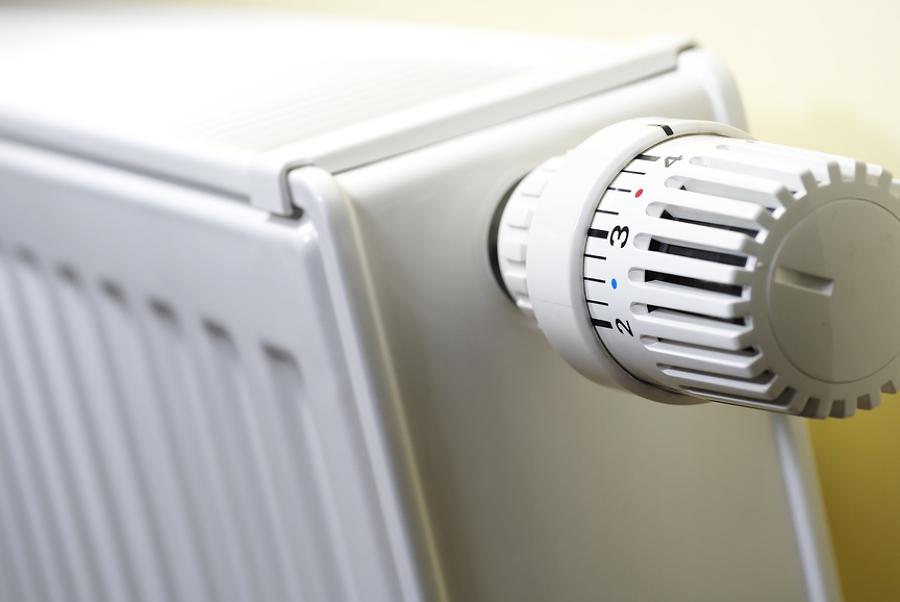 C mo colocar radiadores el ctricos en la pared ideas - Radiadores electricos pared ...