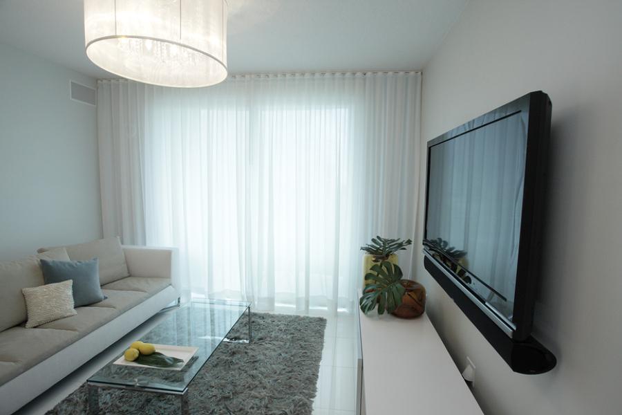 Consejos sobre los tipos de soportes para las televisiones - Muebles para televisiones planas ...