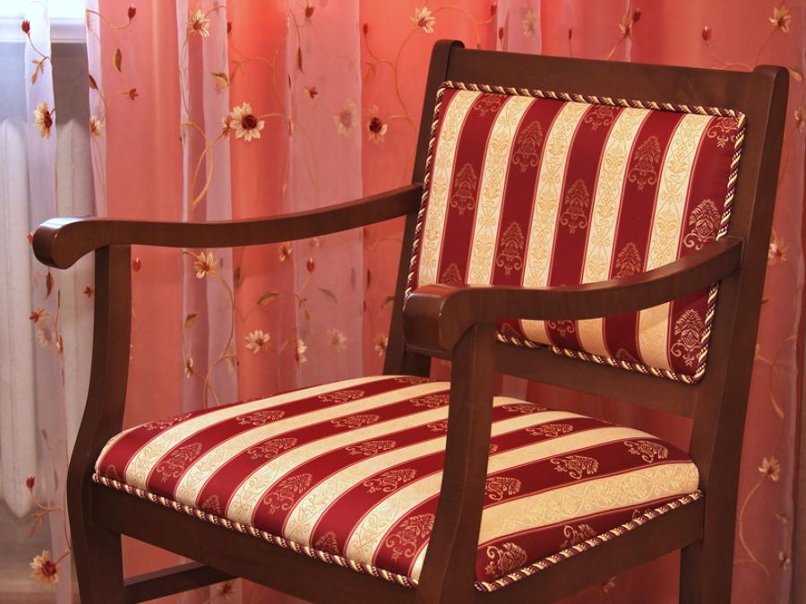 Consejos para tapizar una banqueta o una silla ideas - Presupuesto tapizar sillas ...