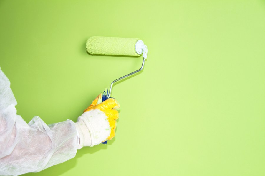 C mo elegir los colores para pintar una casa ideas for Los colores para pintar una casa
