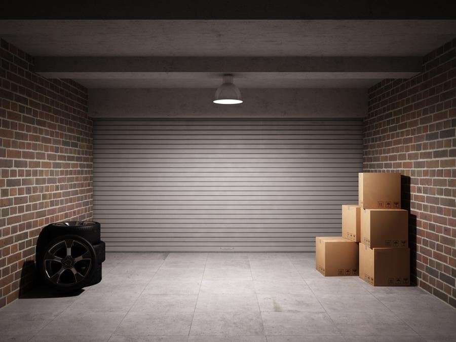Consejos para Iluminar el Garaje : Ideas Mantenimiento Ascensores