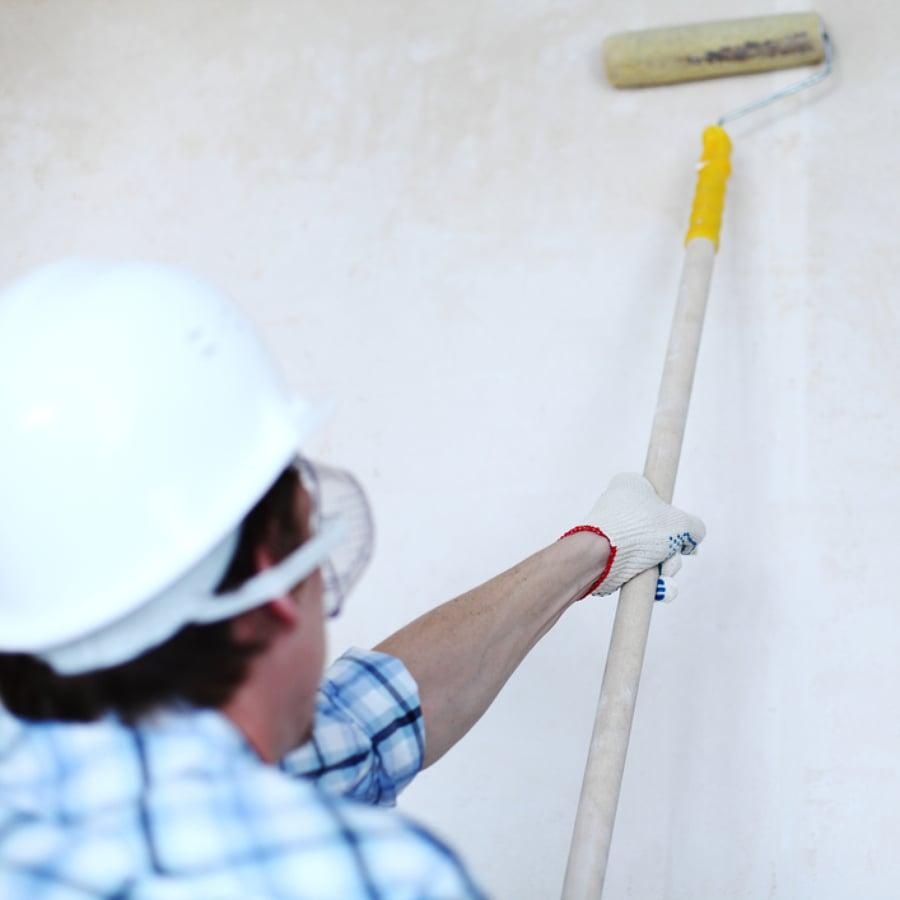 5 consejos para quitar las manchas de pintura del cristal - Quitar pintura de pared ...