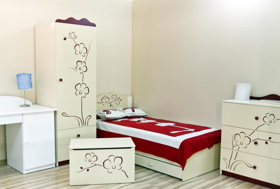 Consejos para aprovechar los espacios en una habitaci n - Aprovechar espacio habitacion pequena ...