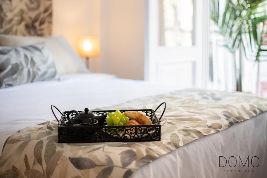 Desayuno Dormitorio