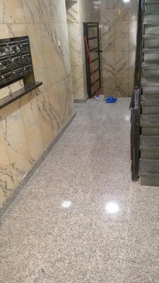 descansillo pt baja ascensor
