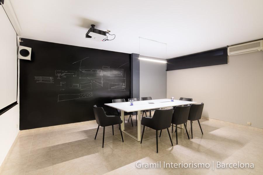 Un despacho en casa ideas muebles for Ideas despacho en casa