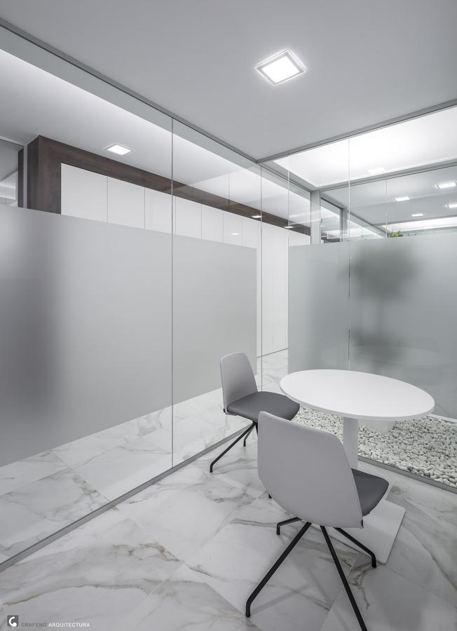Foto despacho de grafeno arquitectura y construccion - Despacho arquitectura barcelona ...