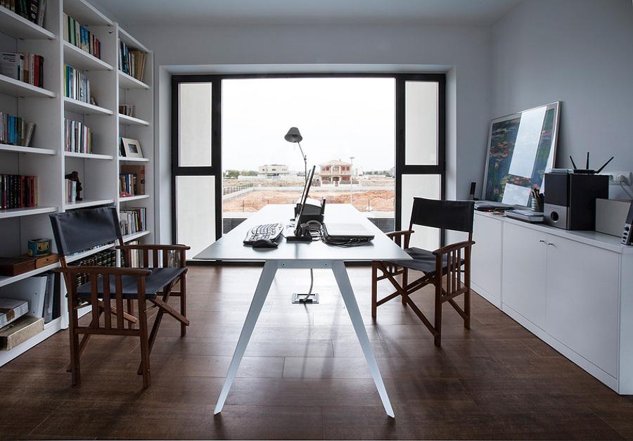 compartir despacho alicante: