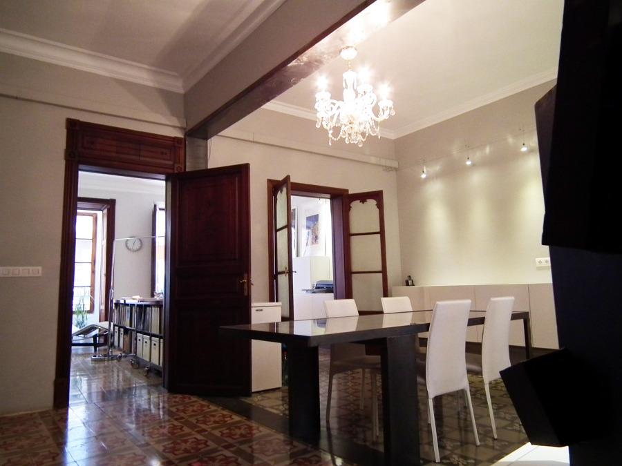 Despacho de arquitectura ideas reformas viviendas for Despacho arquitectura