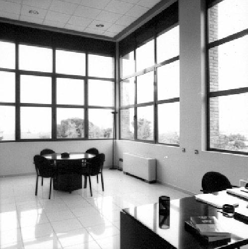 Foto despacho director de taller de alejandr a 221813 - Despacho arquitectura barcelona ...